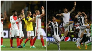 Collage Monaco-Juve