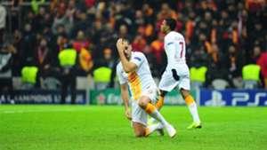 Eren Derdiyok Galatasaray 12112018