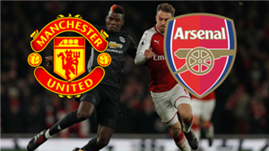 GFX Manchester United vs FC Arsenal