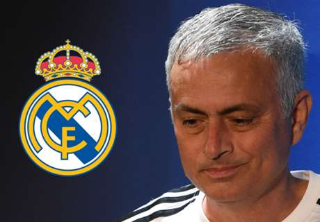 Why the hell would Madrid want Mourinho back?