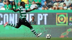 Seydou Doumbia Sporting
