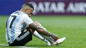 Otamendi Argentina France Francia World Cup  2018 30062018