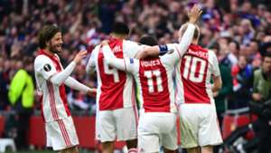 Ajax Europa League