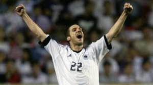 Torsten Frings Germany 2002 World Cup