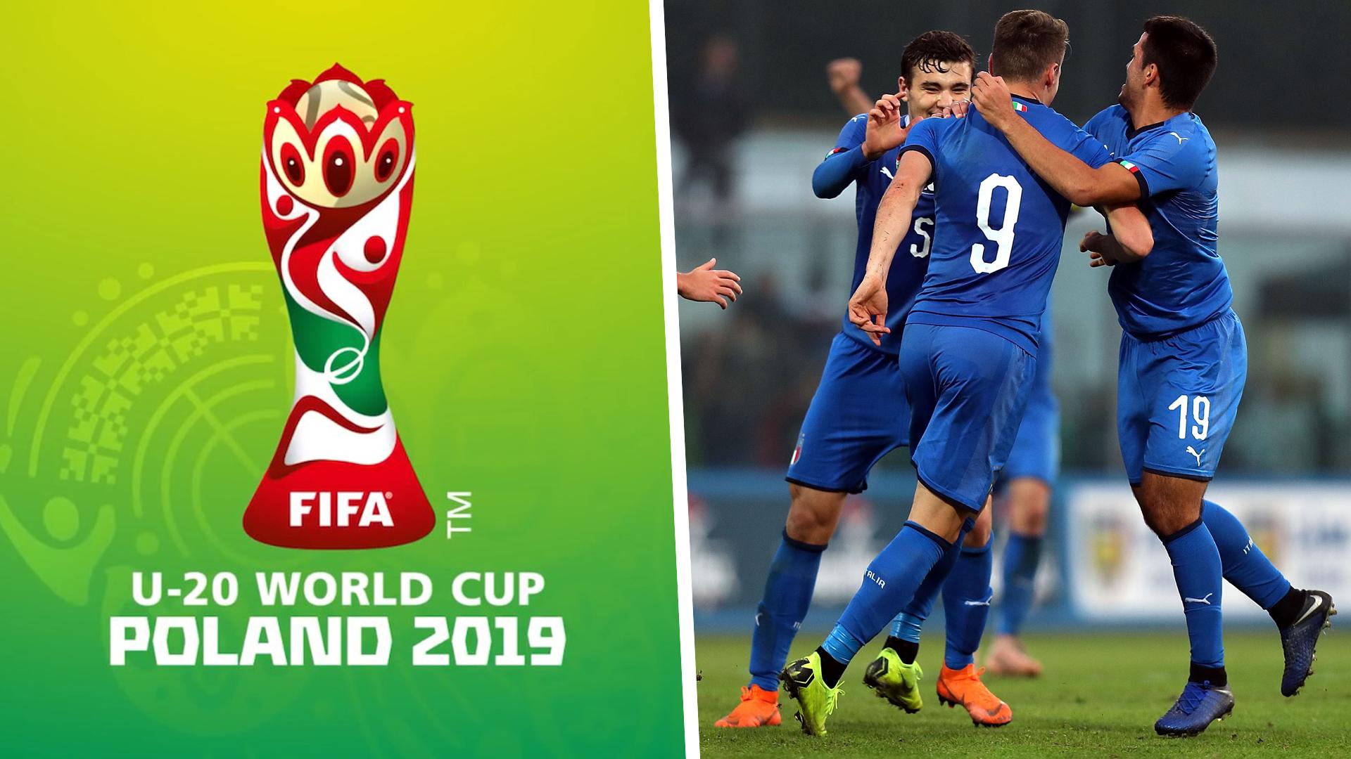 Calendario Campionato Portoghese.Mondiali Under 20 2019 Tabellone Calendario Risultati E