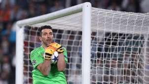 Buffon Juve 09052017