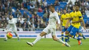 Cristiano Ronaldo Real Madrid La Liga