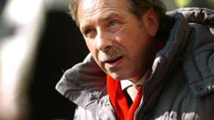 Jan van Staa, FC Twente, 09-04-2006