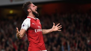 olivier giroud arsenal premier league 081117