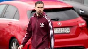 Nabil Bentaleb FC Schalke 04