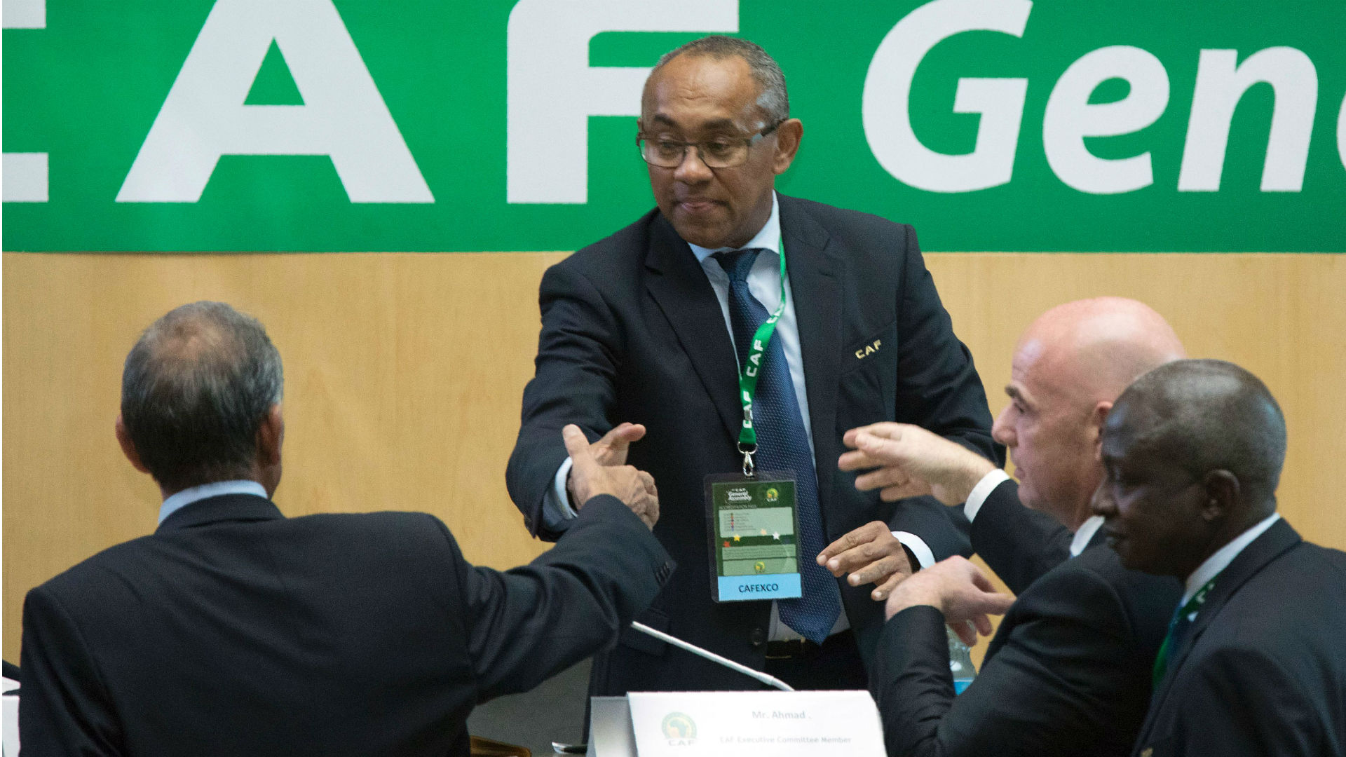 Cameroon stripped of rights to host 2019 Africa Cup of Nations