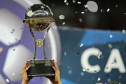 Sudamericana (Paraguay) 17-12-18