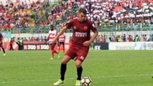Willem Jan Pluim - PSM Makassar