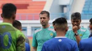 Miljan Radovic - Persib Bandung