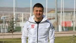 Hakan Keles Sivasspor