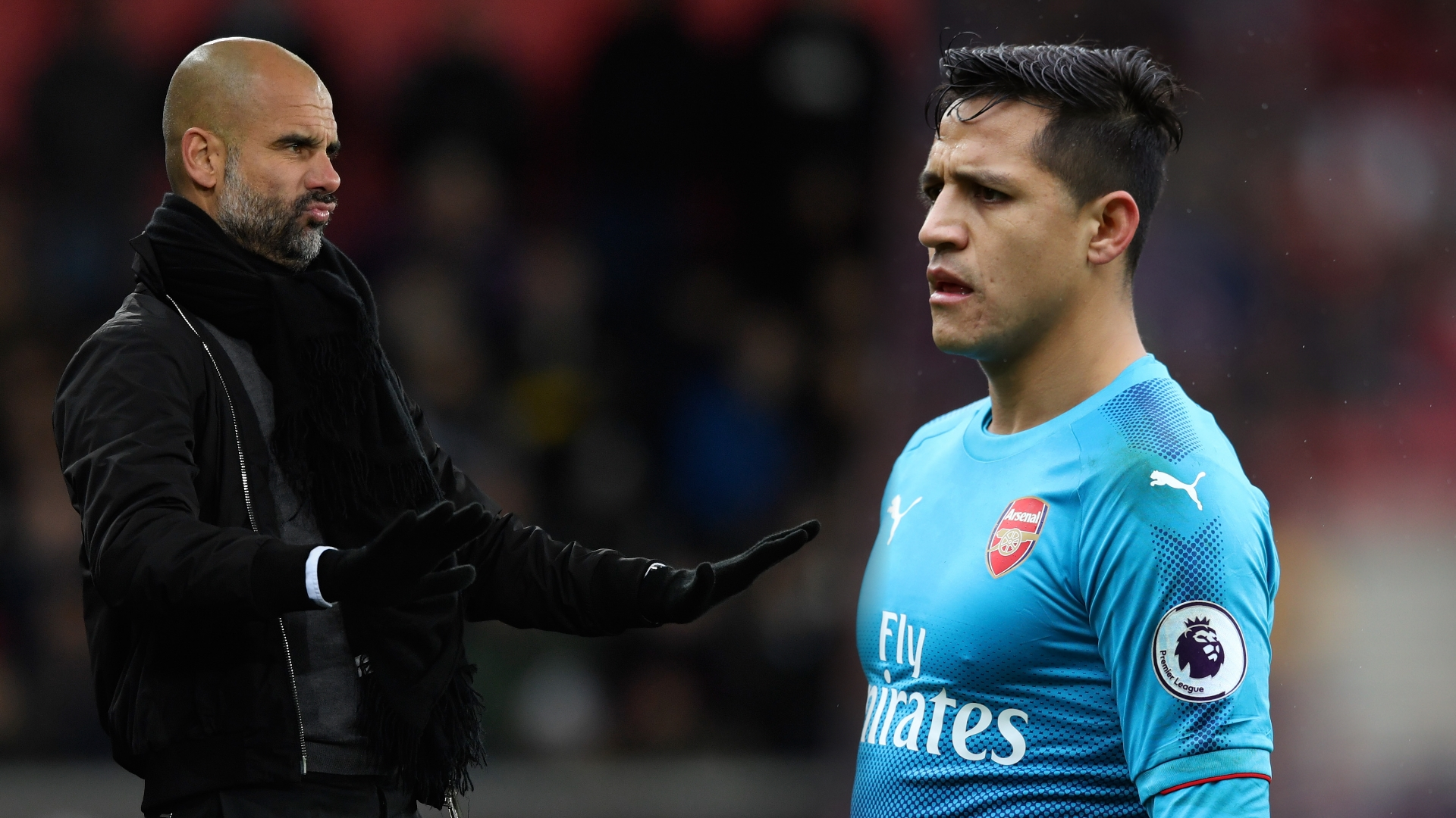 Arsenal's handling of Mesut Ozil, Alexis Sanchez deals 'disgusting' - Ian Wright