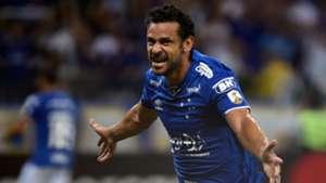 Fred Cruzeiro Huracan Copa Libertadores 10042019