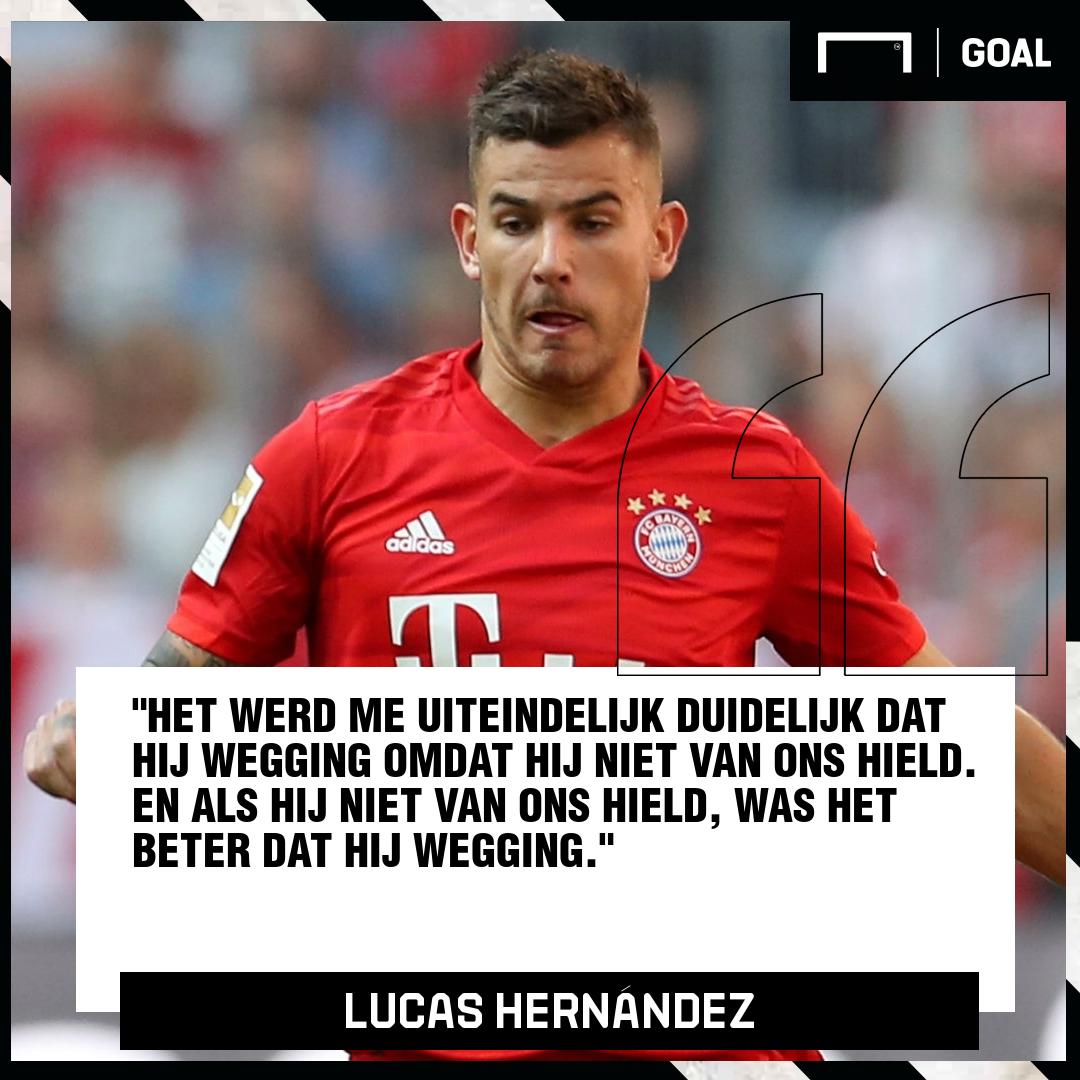 Lucas Hernandez PS
