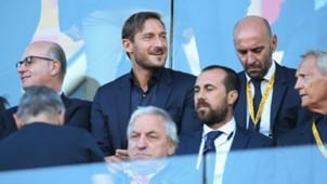 Francesco Totti, Roma, Serie A, 20092017