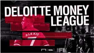 Deloitte money league cover