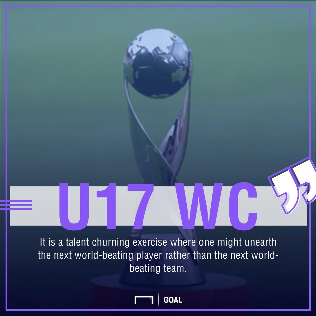 U17 WorldCup