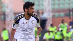 حمدان الكمالي الوحدة الإماراتي البطولة العربية 29072017