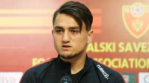 Cengiz Under Turkey