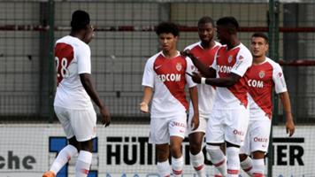 AS Monaco 2018-2019