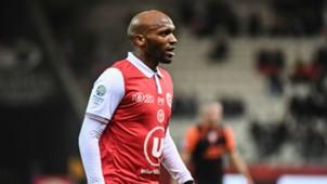 Danilson Da Cruz Reims Ligue 2