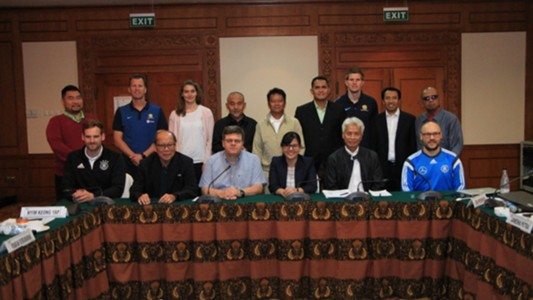 Seminar PSSI & DFB