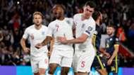 England Kosovo 2019
