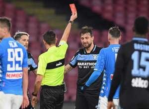 Squalificati Serie A: un turno ad Acerbi, Biraghi e Ramirez