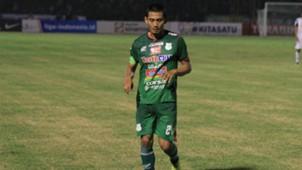 Legimin Raharjo - PSMS Medan
