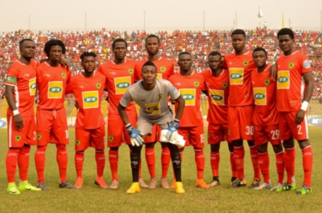 Caf Confederation Cup: Kwesi Appiah: What Kotoko should expect against Al Hilal in Sudan