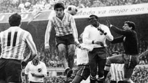 Ruben Panadero Diaz Racing Nacional Copa Libertadores 1967