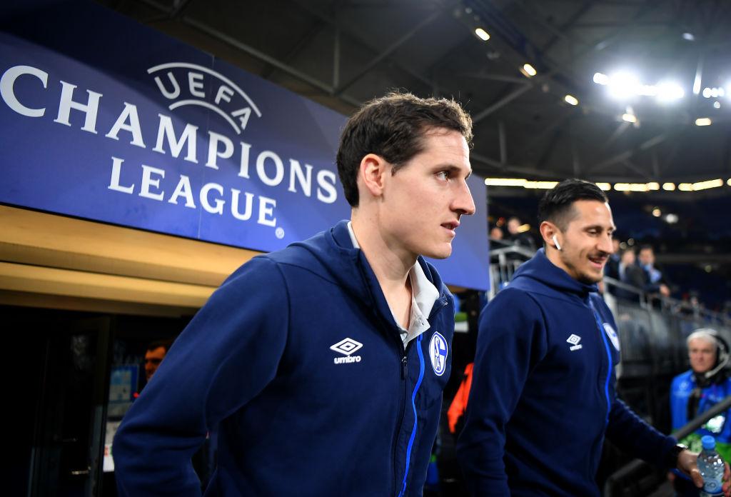 """""""Frei erfunden"""": Schalke 04 dementiert Berichte über Rudy-Klausel"""
