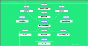 Argentina World Cup mix 11