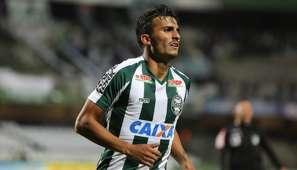 Guilherme Parede - Coritiba