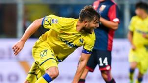 Perparim Hetemaj Chievo Serie A 20092017
