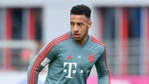 Corentin Tolisso Bayern Training