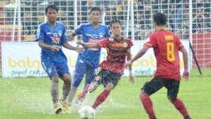 Persibat Batang vs PSIS Semarang - Piala Indonesia 2018/19