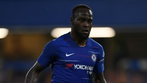 Victor Moses Chelsea 2018-19