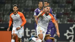 Andy Delort Toulouse Montpellier Ligue 1 27102018