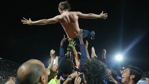 Davide Nicola Crotone Serie A