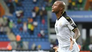 Ghana Uganda Africa Cup 17