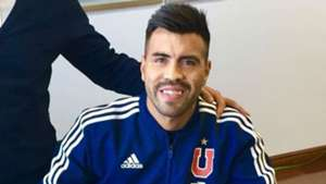 Gonzalo Espinoza Universidad de Chile