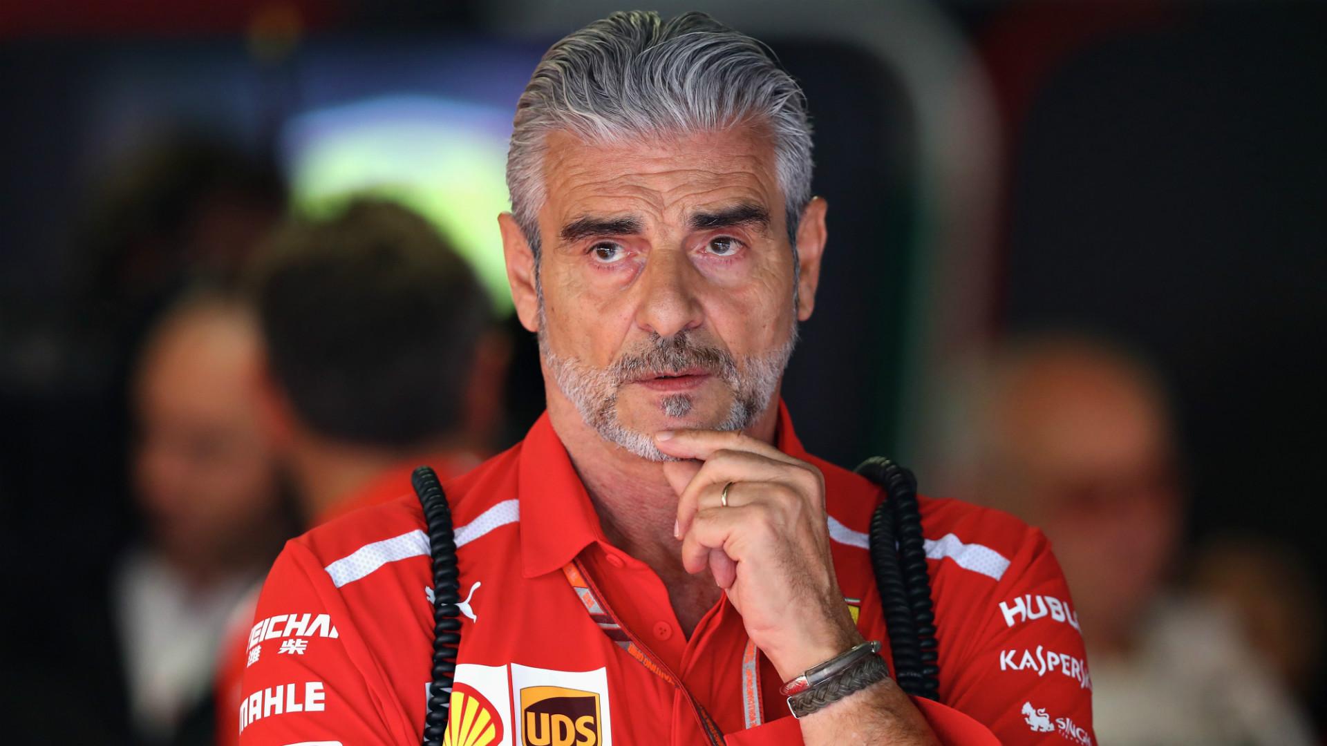 Rivoluzione alla Ferrari, Maurizio Arrivabene lascia il posto a Mattia Binotto
