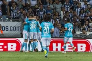 Querétaro Querétaro Liga MX Apertura 2018