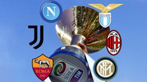 GFX Serie A 2018 2019