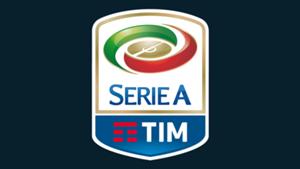 Serie A TIM logo